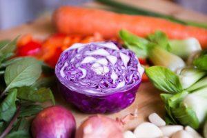 עקרונות התזונה הטבעית שחר סמיט