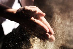 קמח טף מזון על שחר סמיט תזונה טבעית