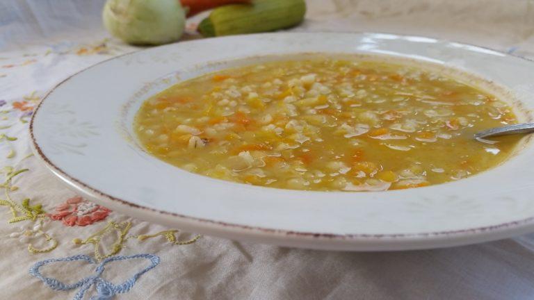 מרק ירקות שחר סמיט תזונה בריאה