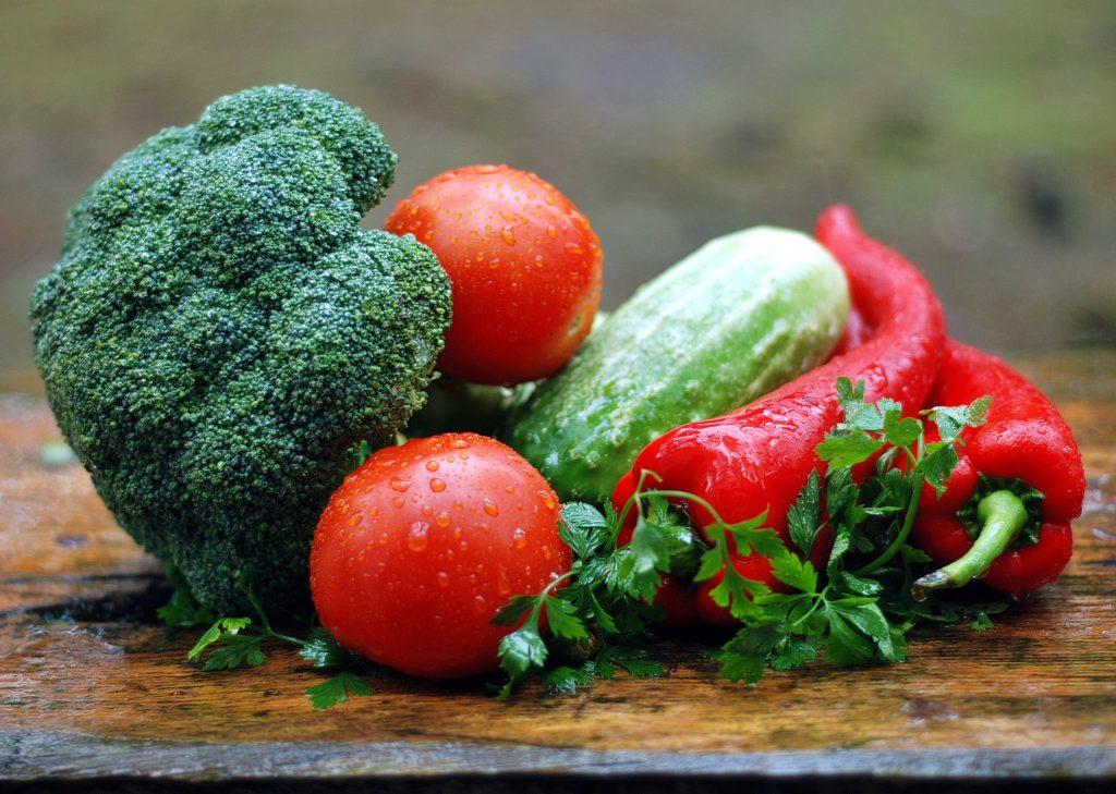תזונה טבעית עשירה בברזל