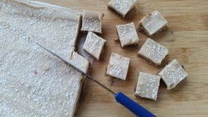ריבעוי קרמל טבעוניים שחר סמיט תזונה טבעית