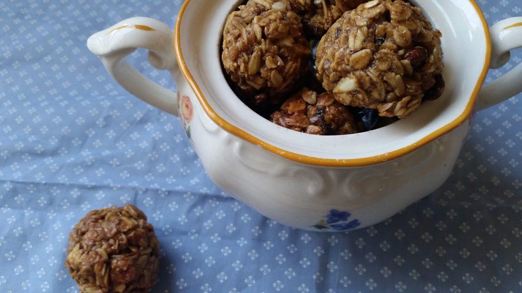 עוגיות בריאות ללא קמח שחר סמיט תזונה טבעית