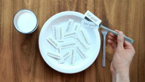 5 הדברים שאל תעשי כשאת רוצה לרזות שחר סמיט תזונה טבעית