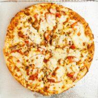 פיצה בריאה ומהירה