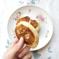 לביבות גבינה בריאות שחר סמיט תזונה בריאה