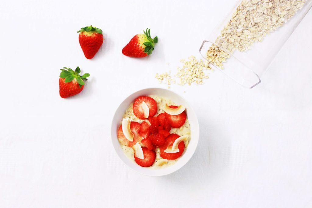שחר סמיט תזונה בריאה לחזור לאכילה בריאה ולהרזיה