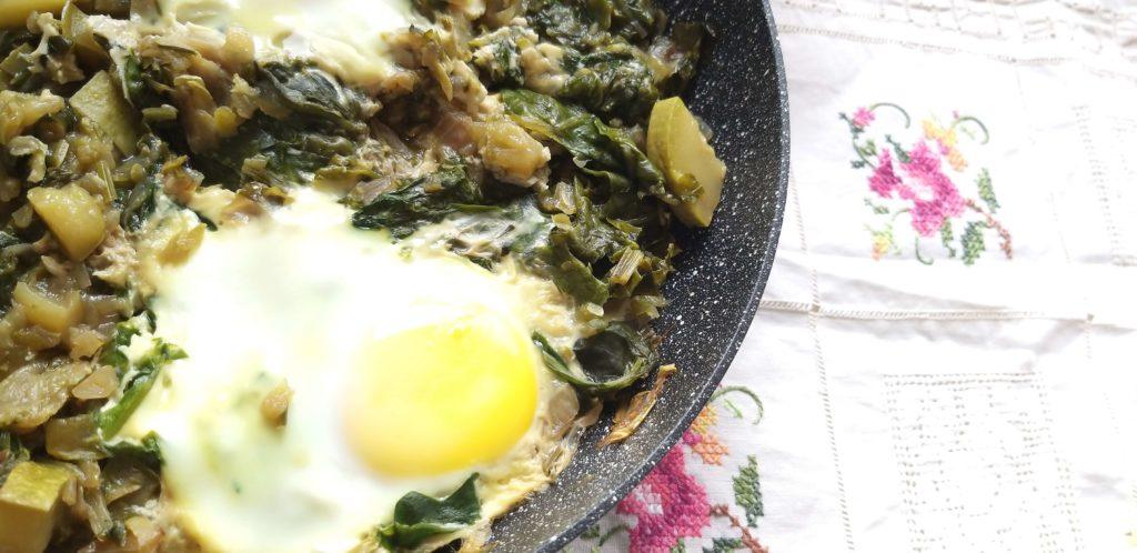 שקשוקה ירוקה שחר תזונה בריאה הרזיה בריאה