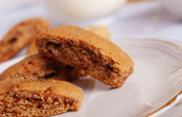 עוגיות תמרים בריאות