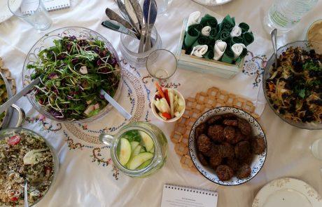 מה אוכלים היום? רעיונות לארוחת ערב בריאה