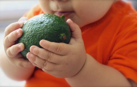 לאכול נכון מהרגע הראשון – תזונה טבעית  לתינוק