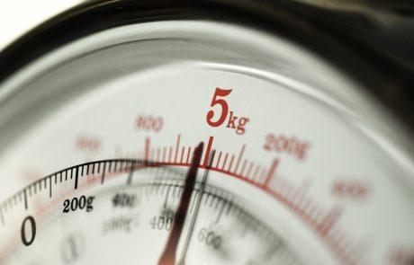 הכלל הכי חשוב לירידה במשקל
