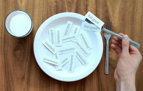 רוצה לרדת במשקל? 5 דברים שלא כדאי לך לעשות